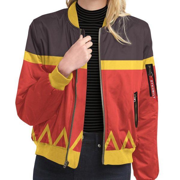 megumin bomber jacket 595099 - Anime Jacket