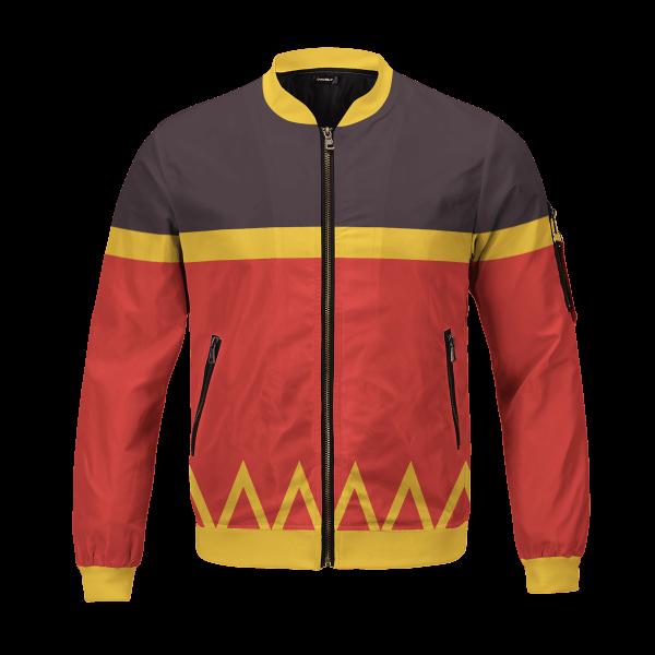 megumin bomber jacket 728915 - Anime Jacket