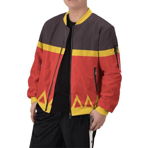 megumin bomber jacket 933809 - Anime Jacket
