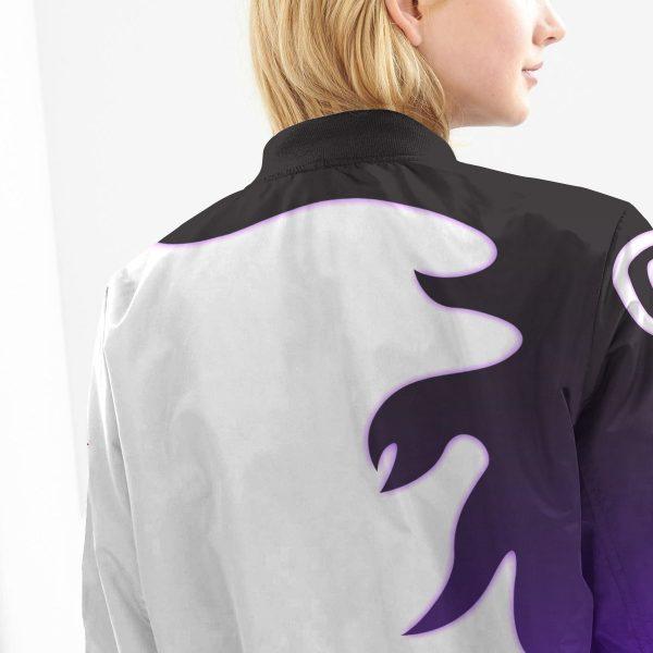 meliodas demon mark bomber jacket 641460 - Anime Jacket