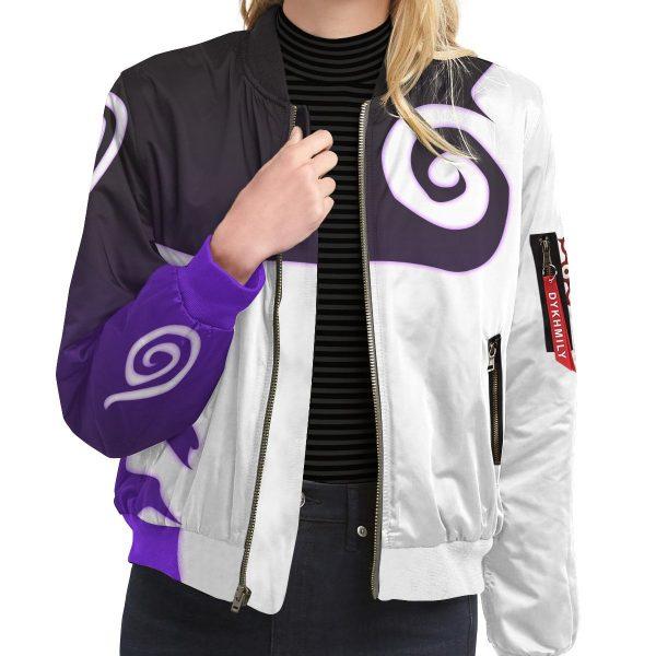 meliodas demon mark bomber jacket 677769 - Anime Jacket