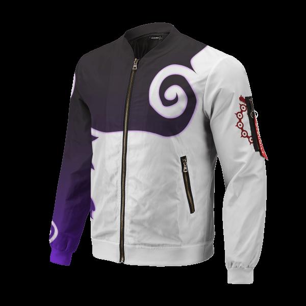 meliodas demon mark bomber jacket 770661 - Anime Jacket