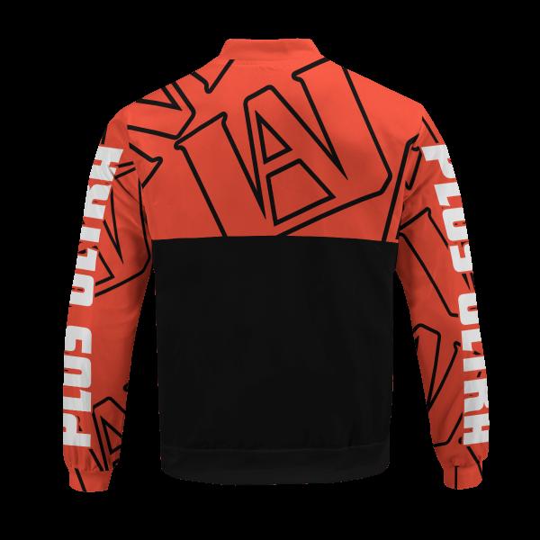 mha bakugo bomber jacket 241918 - Anime Jacket