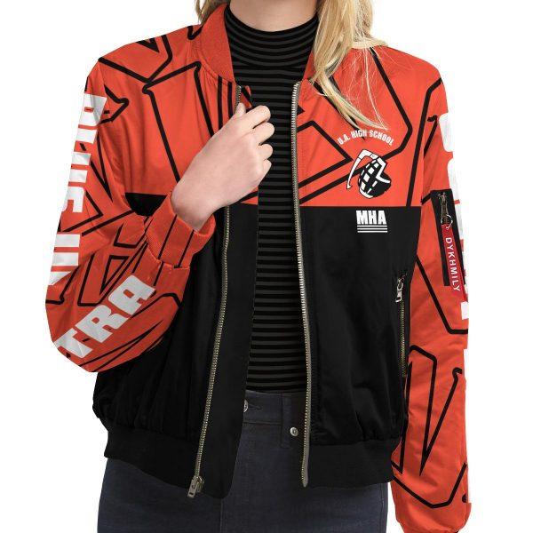mha bakugo bomber jacket 335031 - Anime Jacket
