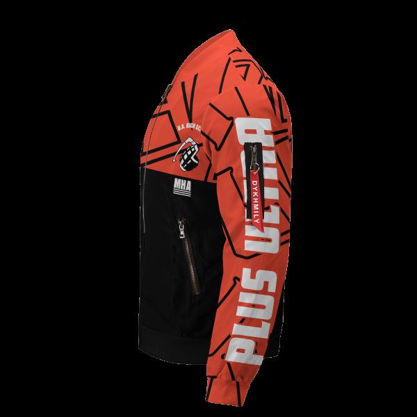 mha bakugo bomber jacket 380995 - Anime Jacket