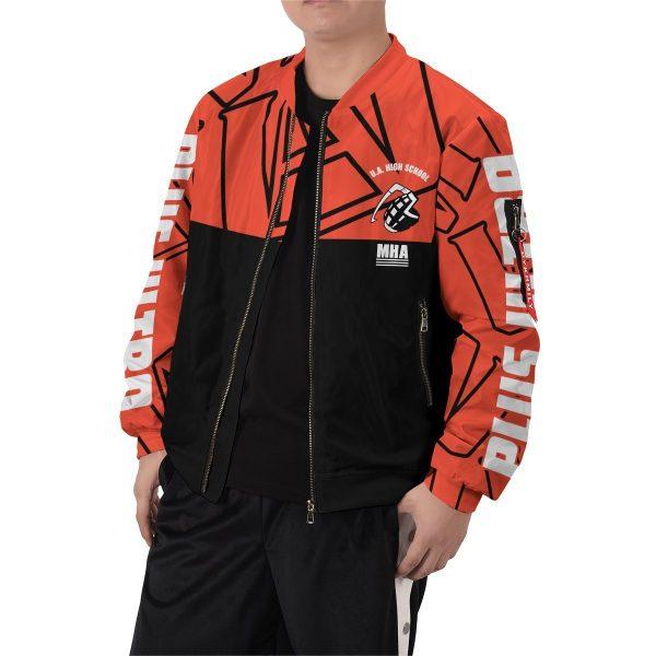 mha bakugo bomber jacket 483323 - Anime Jacket