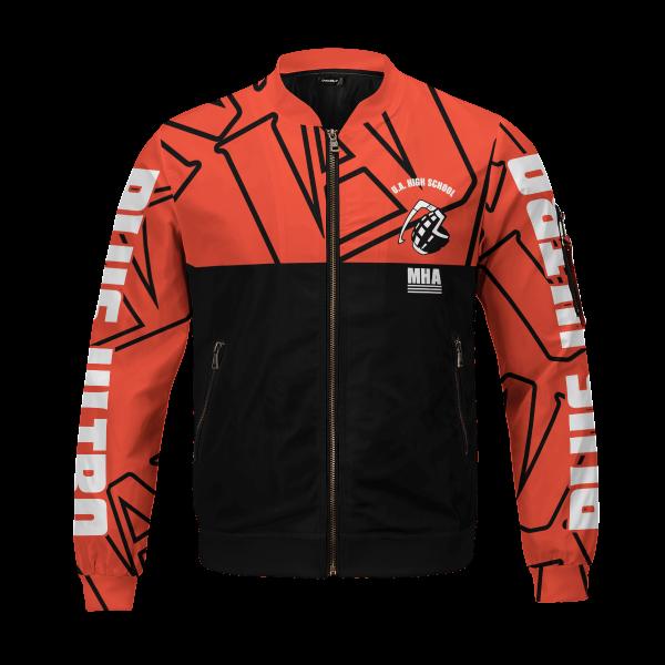 mha bakugo bomber jacket 595015 - Anime Jacket