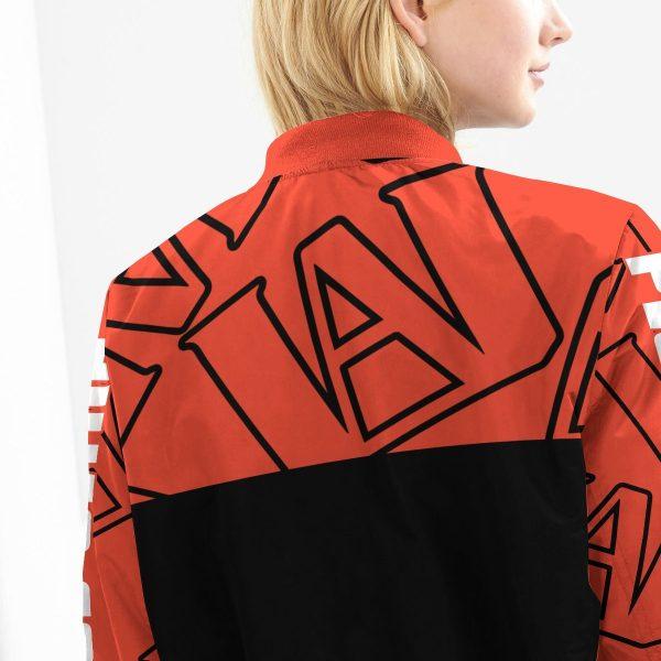 mha bakugo bomber jacket 614292 - Anime Jacket