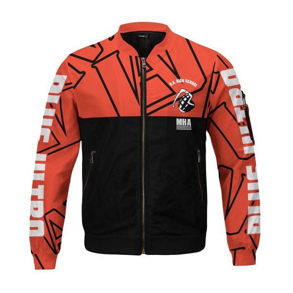 mha bakugo bomber jacket 716152 - Anime Jacket