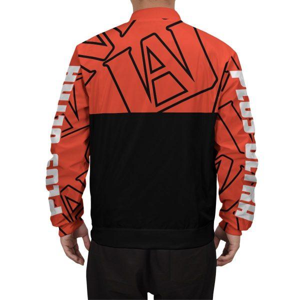 mha bakugo bomber jacket 822500 - Anime Jacket