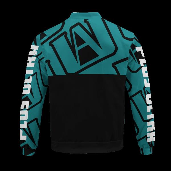 mha midoriya bomber jacket 365842 - Anime Jacket