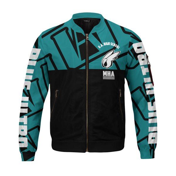 mha midoriya bomber jacket 510571 - Anime Jacket