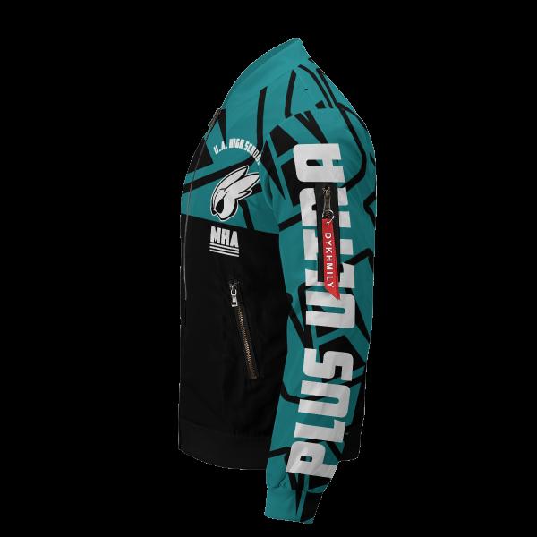 mha midoriya bomber jacket 737571 - Anime Jacket