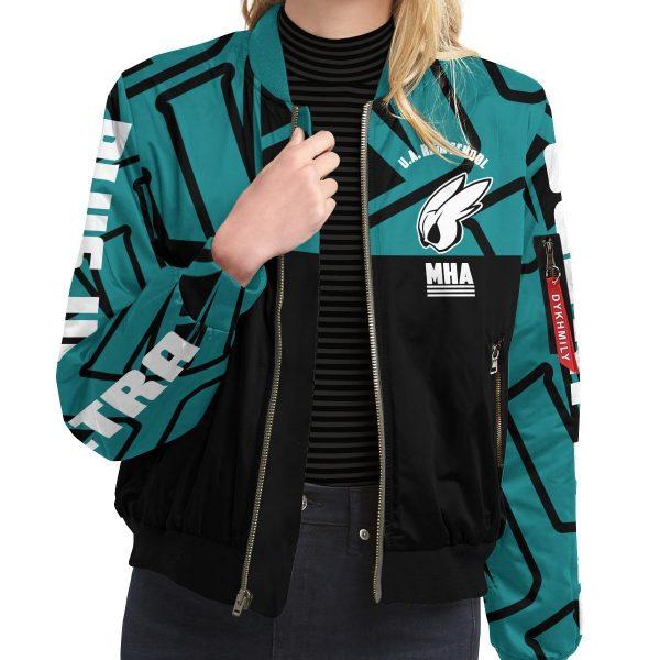 mha midoriya bomber jacket 985716 - Anime Jacket