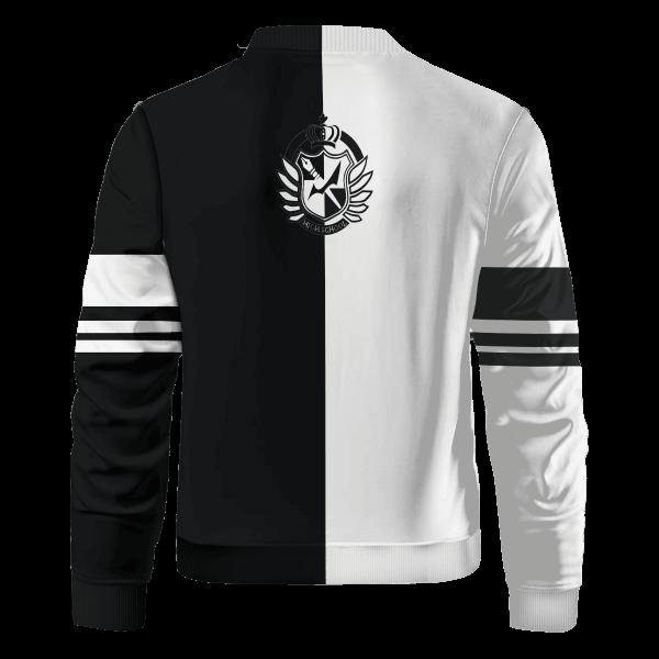 monokuma danganronpa bomber jacket 160936 - Anime Jacket