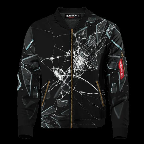 multiverse spider man bomber jacket 413547 - Anime Jacket