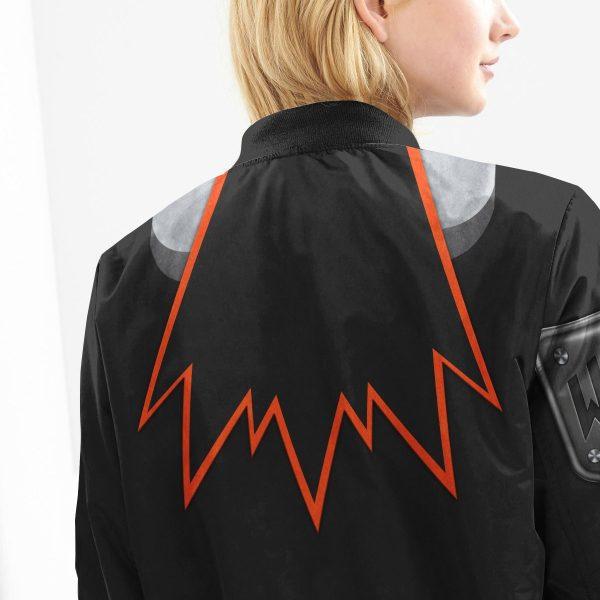 musketeer bakugou bomber jacket 348341 - Anime Jacket