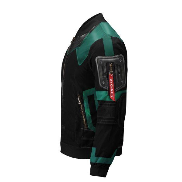 musketeer deku bomber jacket 471991 - Anime Jacket