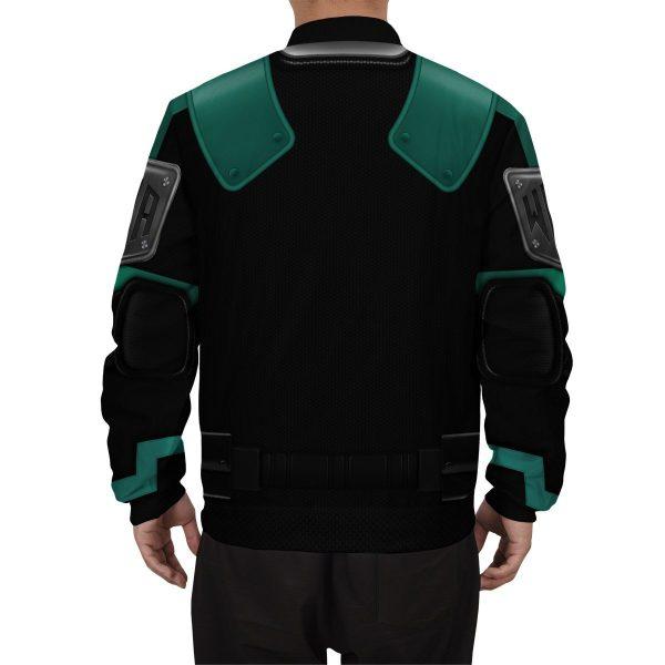 musketeer deku bomber jacket 569426 - Anime Jacket