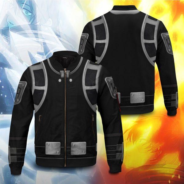 musketeer shoto bomber jacket 205166 - Anime Jacket