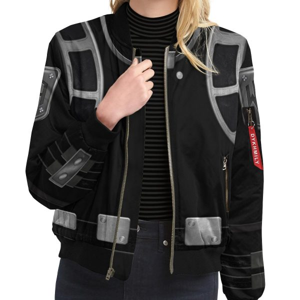 musketeer shoto bomber jacket 546297 - Anime Jacket