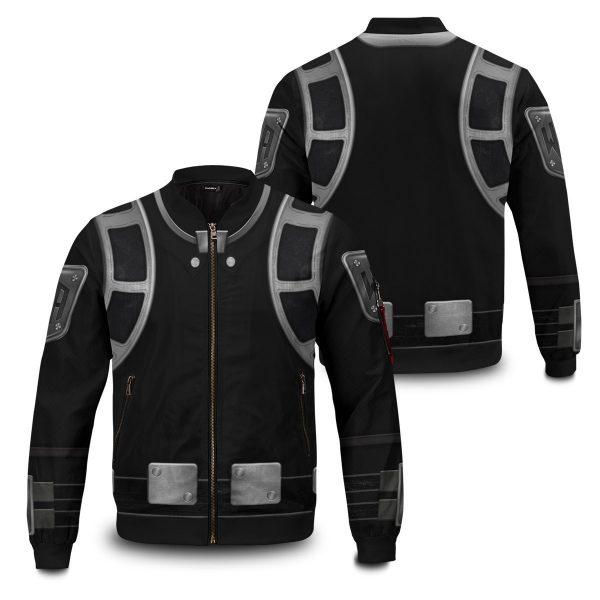 musketeer shoto bomber jacket 604204 - Anime Jacket