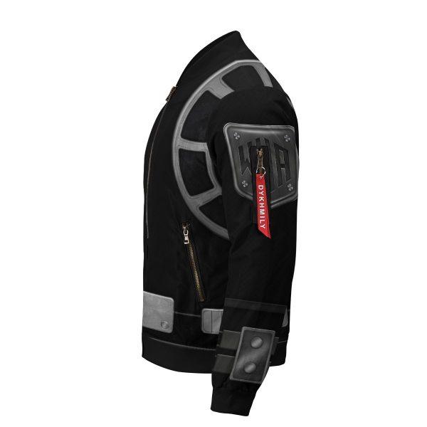 musketeer shoto bomber jacket 694158 - Anime Jacket
