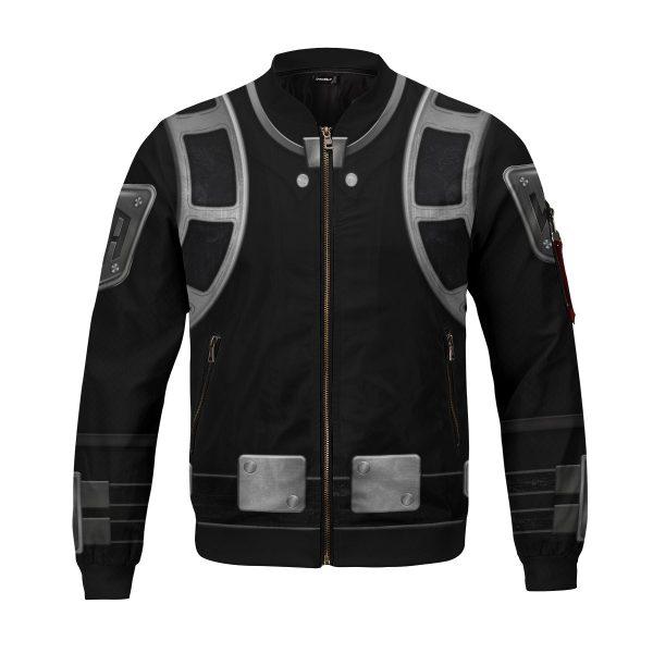 musketeer shoto bomber jacket 825786 - Anime Jacket