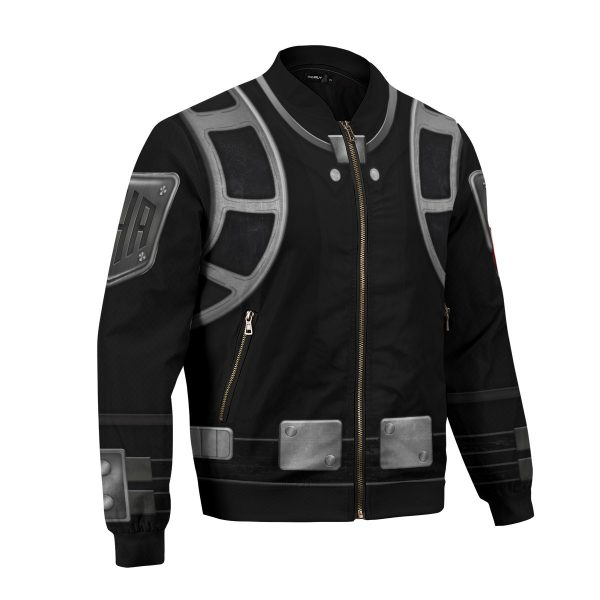 musketeer shoto bomber jacket 892445 - Anime Jacket