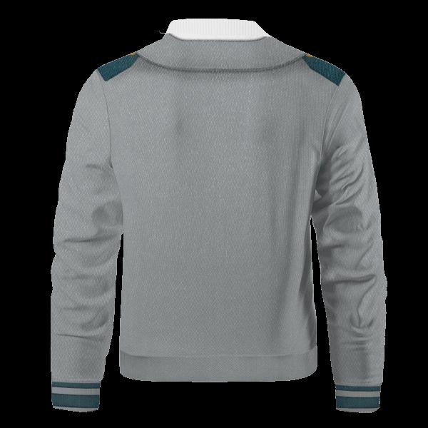 my hero academia school uniform bomber jacket 904307 - Anime Jacket