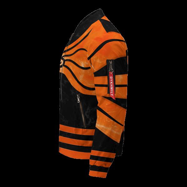 naruto full baryon mode bomber jacket 641445 - Anime Jacket