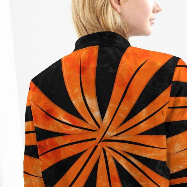 naruto full baryon mode bomber jacket 766391 - Anime Jacket