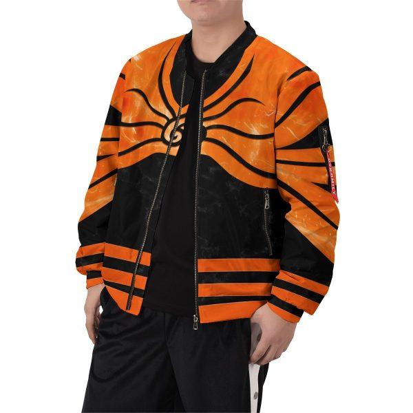 naruto full baryon mode bomber jacket 800946 - Anime Jacket