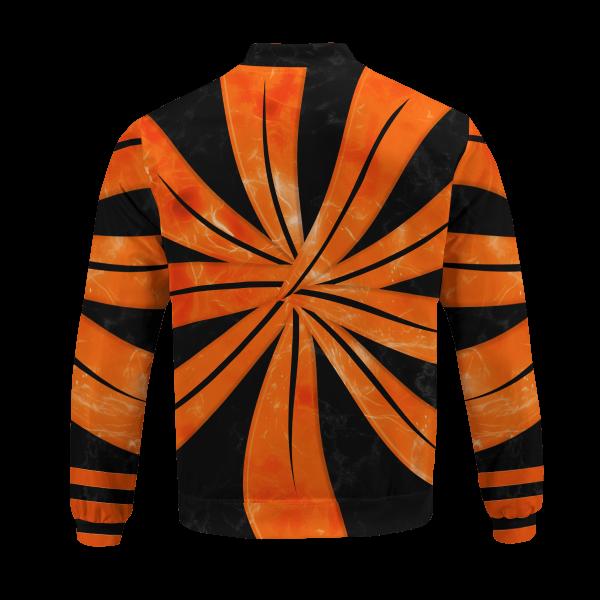naruto full baryon mode bomber jacket 805290 - Anime Jacket
