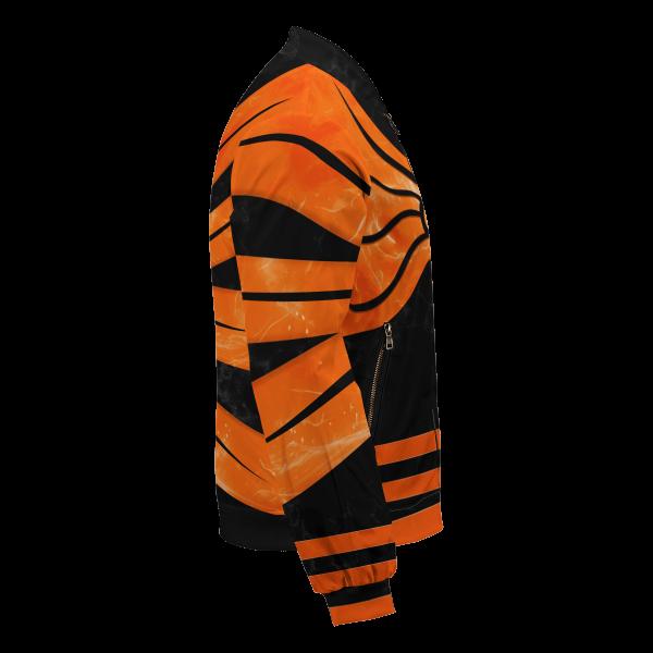 naruto full baryon mode bomber jacket 840879 - Anime Jacket