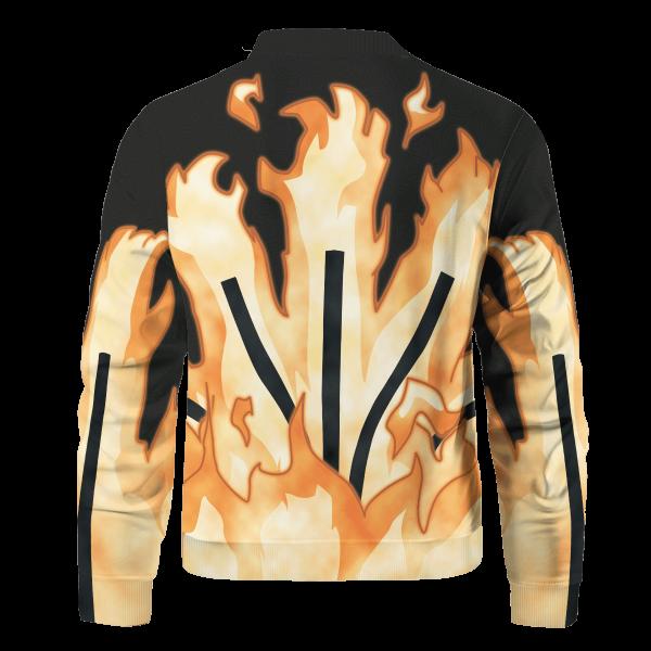 naruto monster bomber jacket 190531 - Anime Jacket
