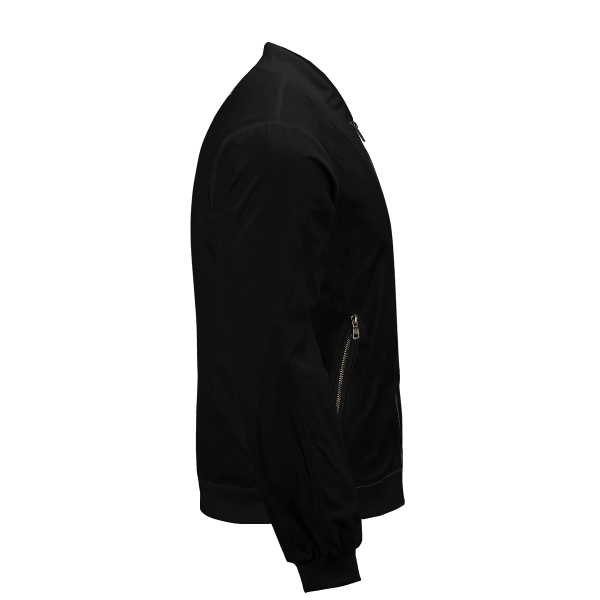 nekoma rally bomber jacket 993949 - Anime Jacket