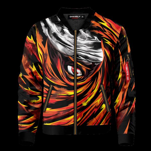 obito mask bomber jacket 415613 - Anime Jacket