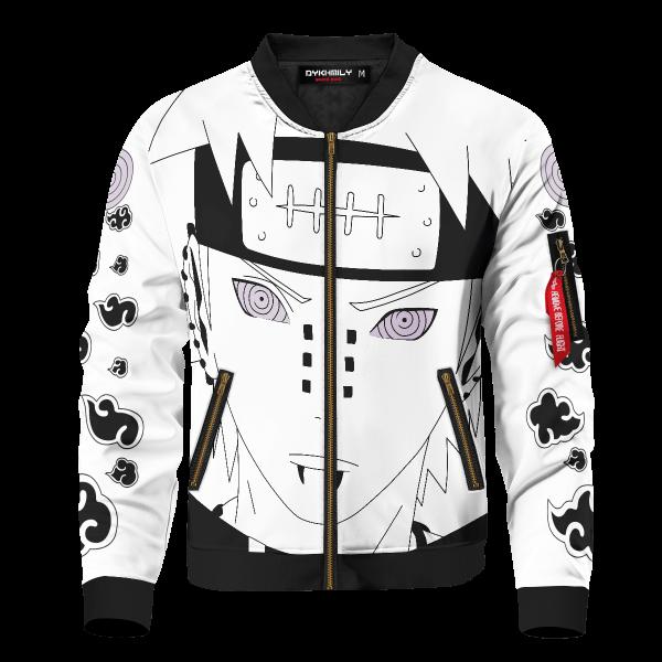 pain bomber jacket 946478 - Anime Jacket