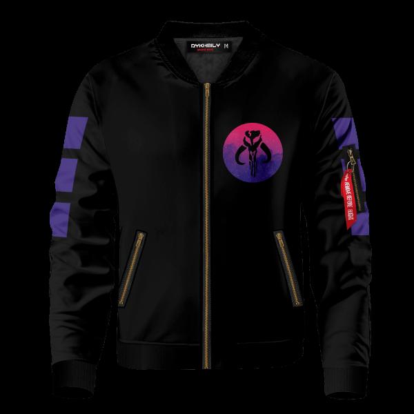 papalorian bomber jacket 597054 - Anime Jacket