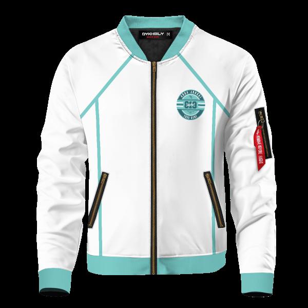 personalized 819 aoba johsai bomber jacket 534562 - Anime Jacket