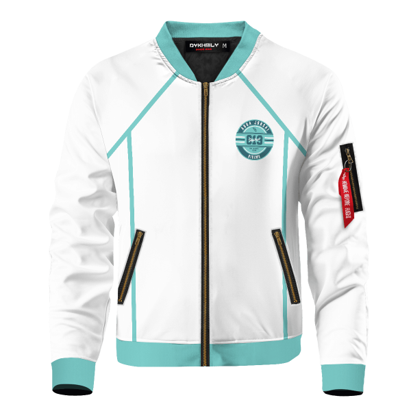 personalized 819 aoba johsai bomber jacket 591042 - Anime Jacket