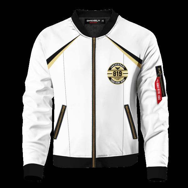 personalized 819 fukurodani bomber jacket 795743 - Anime Jacket