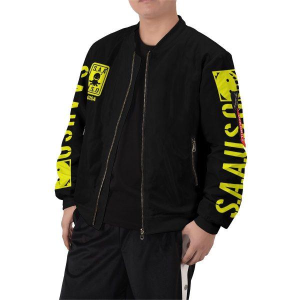 personalized class 3 e bomber jacket 786958 - Anime Jacket