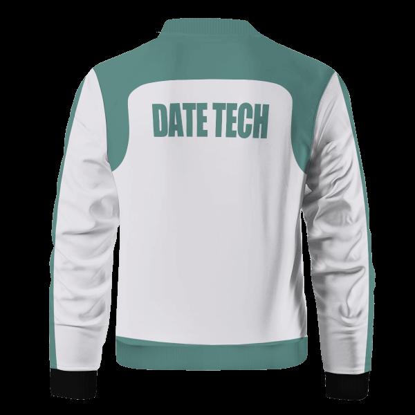 personalized f1 datekou bomber jacket 796147 - Anime Jacket
