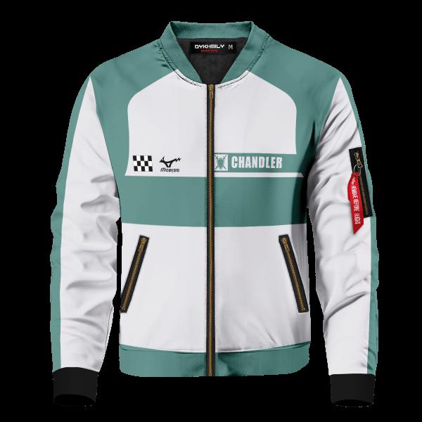 personalized f1 datekou bomber jacket 824260 - Anime Jacket