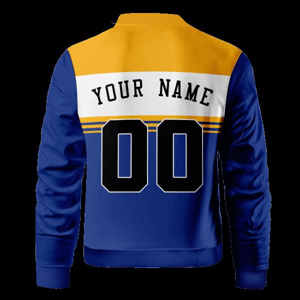 personalized golden state palace bomber jacket 146491 - Anime Jacket