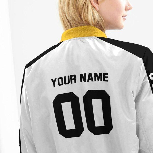 personalized johzenji libero bomber jacket 751217 - Anime Jacket