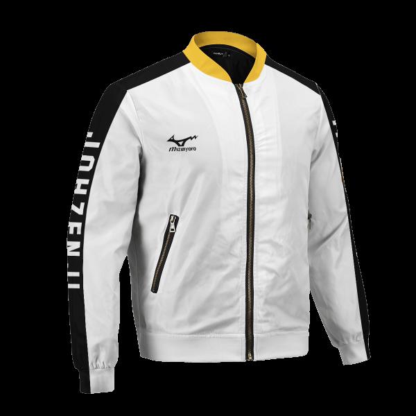 personalized johzenji libero bomber jacket 762332 - Anime Jacket