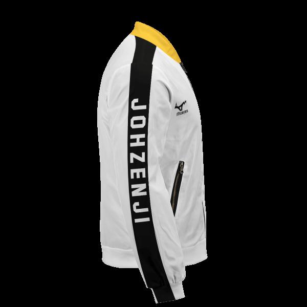 personalized johzenji libero bomber jacket 794183 - Anime Jacket